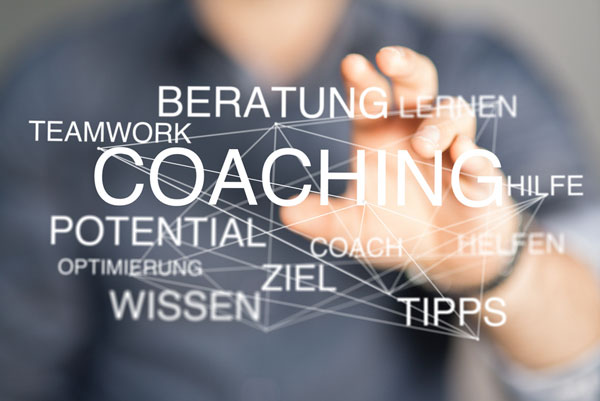 TCS – Training, Coaching und Services